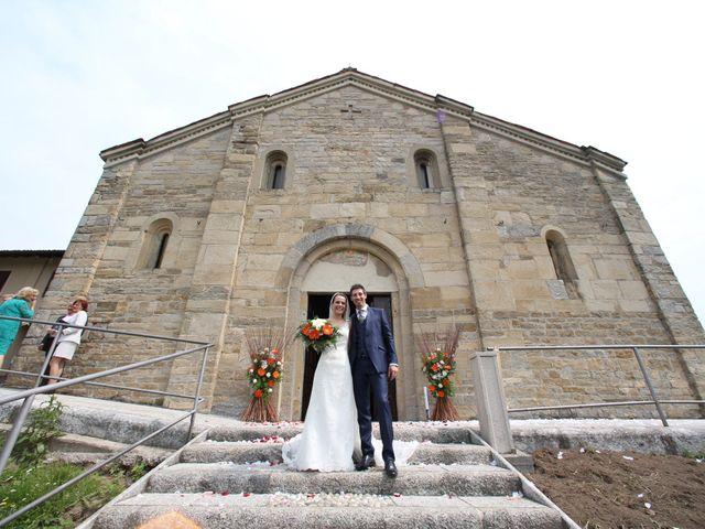 Il matrimonio di Mauro e Stefania a Calco, Lecco 5