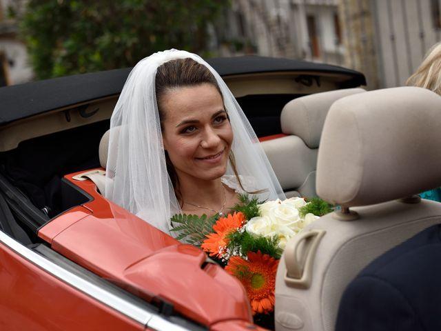 Il matrimonio di Mauro e Stefania a Calco, Lecco 11
