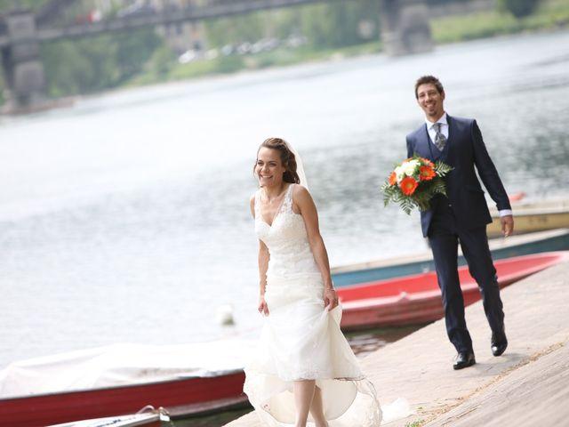 Il matrimonio di Mauro e Stefania a Calco, Lecco 1