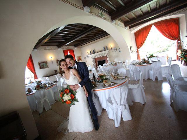 Il matrimonio di Mauro e Stefania a Calco, Lecco 16