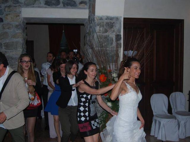 Il matrimonio di Mauro e Stefania a Calco, Lecco 19