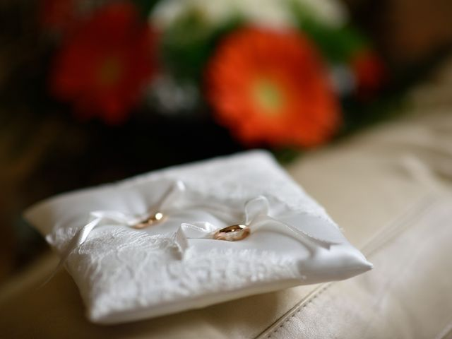 Il matrimonio di Mauro e Stefania a Calco, Lecco 20