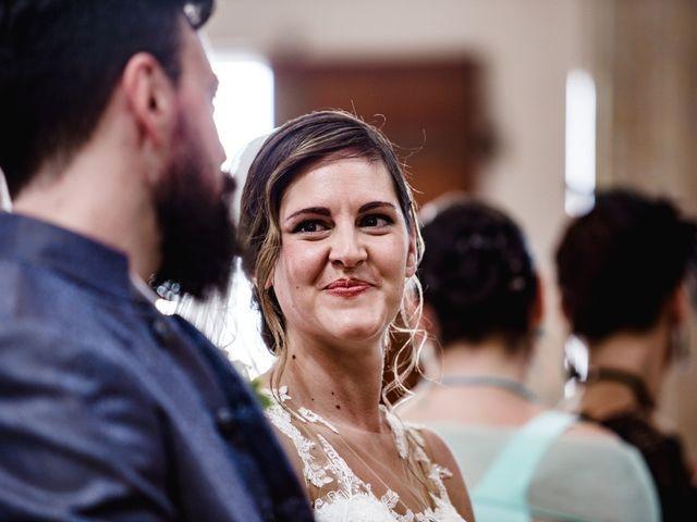 Il matrimonio di Enrico e Alice a San Polo di Piave, Treviso 12