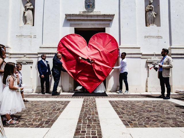 Il matrimonio di Enrico e Alice a San Polo di Piave, Treviso 16