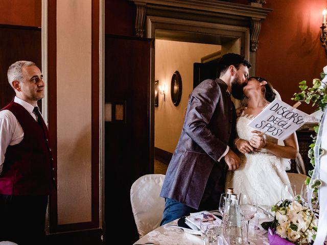 Il matrimonio di Enrico e Alice a San Polo di Piave, Treviso 28