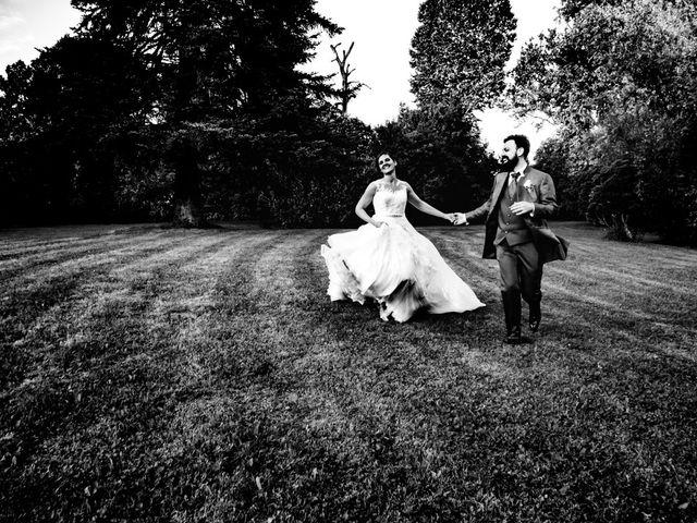 Il matrimonio di Enrico e Alice a San Polo di Piave, Treviso 35