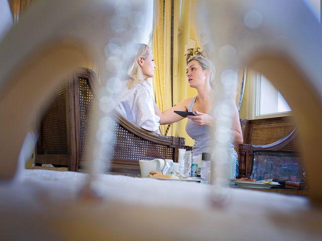 Il matrimonio di Adrian e Zenna a Livorno, Livorno 45