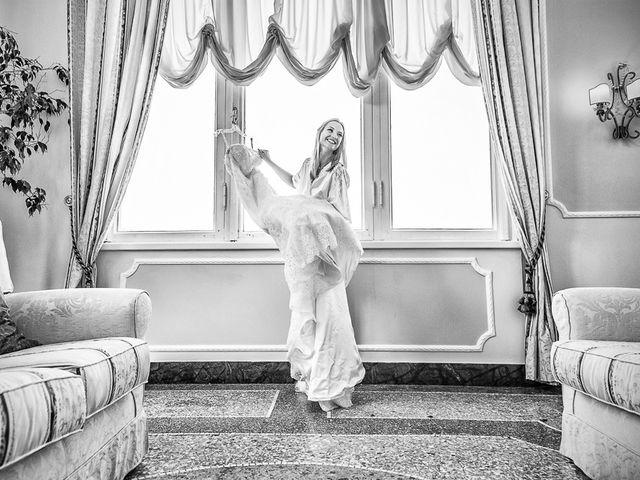 Il matrimonio di Adrian e Zenna a Livorno, Livorno 11