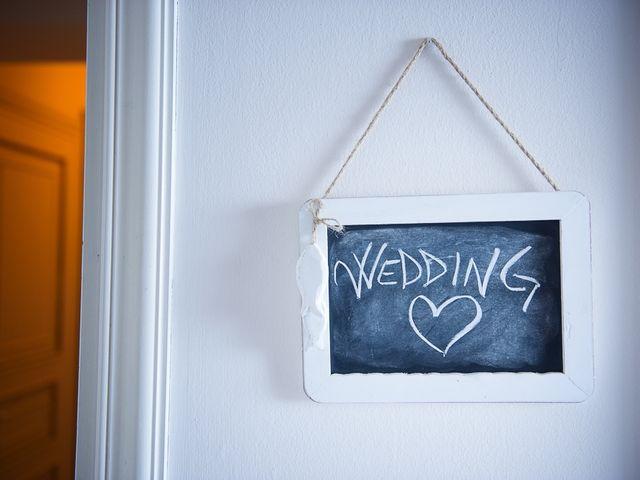 Il matrimonio di Adrian e Zenna a Livorno, Livorno 6