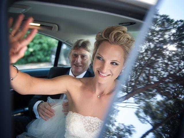 Il matrimonio di Adrian e Zenna a Livorno, Livorno 25