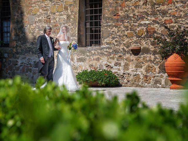 Il matrimonio di Adrian e Zenna a Livorno, Livorno 32