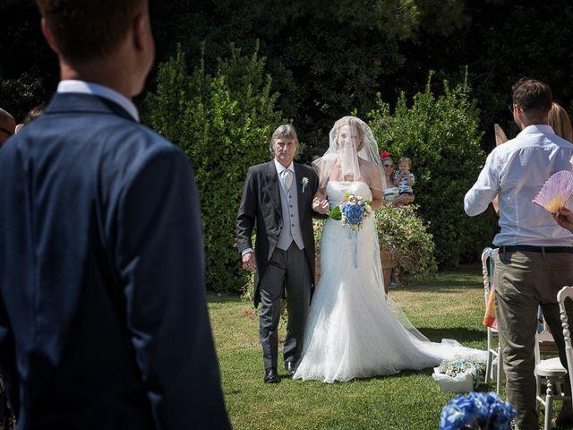 Il matrimonio di Adrian e Zenna a Livorno, Livorno 31
