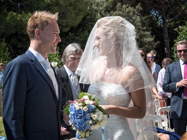 Il matrimonio di Adrian e Zenna a Livorno, Livorno 30