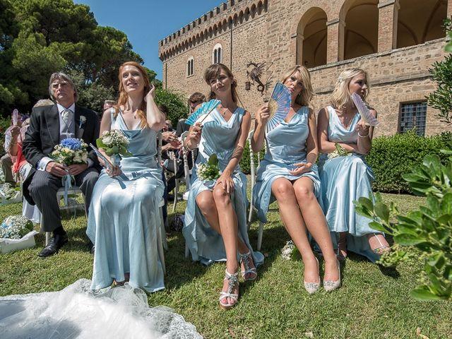 Il matrimonio di Adrian e Zenna a Livorno, Livorno 28