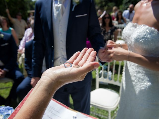 Il matrimonio di Adrian e Zenna a Livorno, Livorno 27