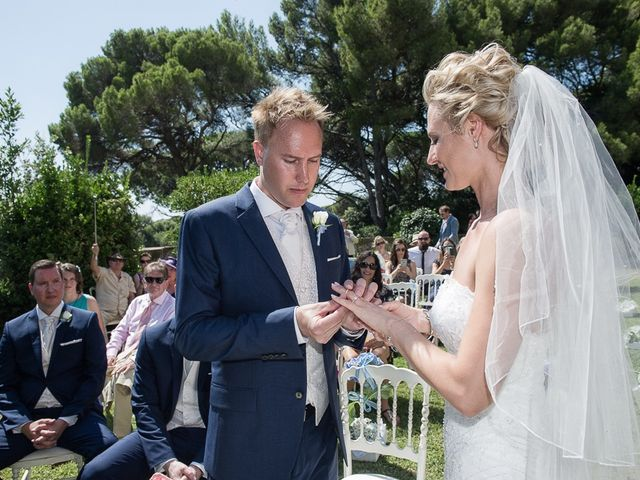 Il matrimonio di Adrian e Zenna a Livorno, Livorno 26