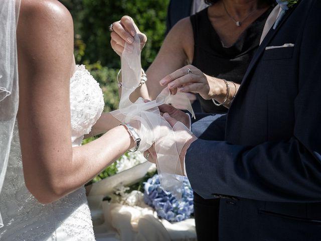 Il matrimonio di Adrian e Zenna a Livorno, Livorno 35
