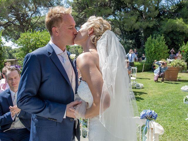 Il matrimonio di Adrian e Zenna a Livorno, Livorno 2