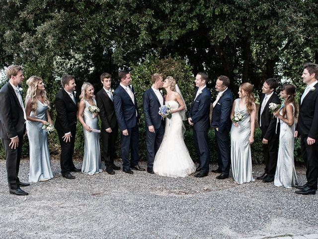 Il matrimonio di Adrian e Zenna a Livorno, Livorno 38