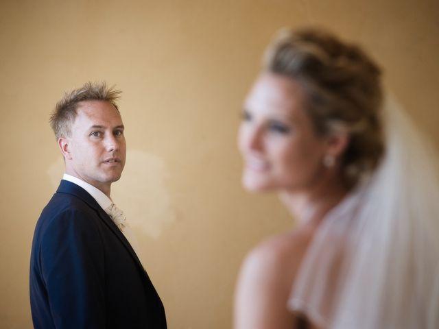 Il matrimonio di Adrian e Zenna a Livorno, Livorno 55