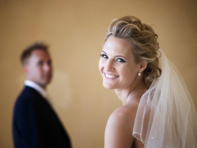 Il matrimonio di Adrian e Zenna a Livorno, Livorno 54