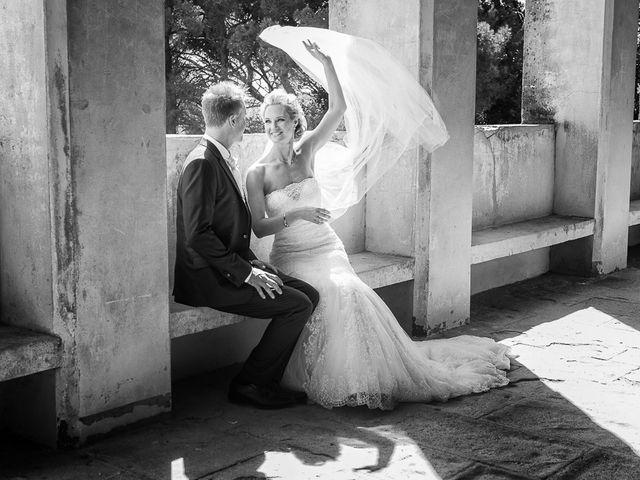 Il matrimonio di Adrian e Zenna a Livorno, Livorno 53