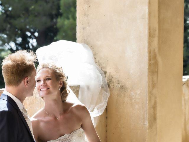 Il matrimonio di Adrian e Zenna a Livorno, Livorno 52