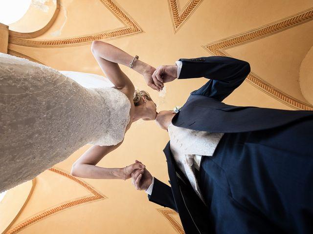 Il matrimonio di Adrian e Zenna a Livorno, Livorno 50