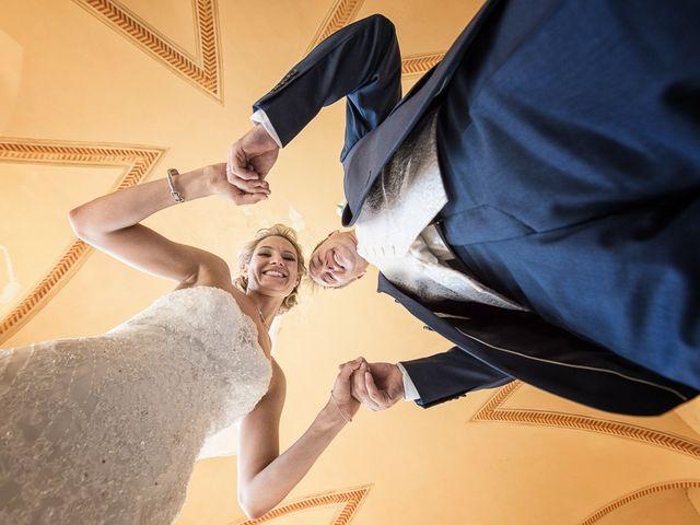 Il matrimonio di Adrian e Zenna a Livorno, Livorno 49