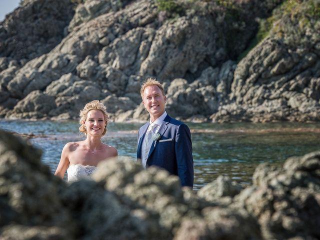 Il matrimonio di Adrian e Zenna a Livorno, Livorno 63