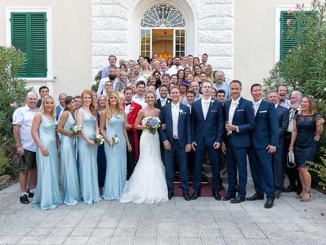 Il matrimonio di Adrian e Zenna a Livorno, Livorno 60