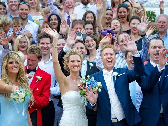 Il matrimonio di Adrian e Zenna a Livorno, Livorno 59