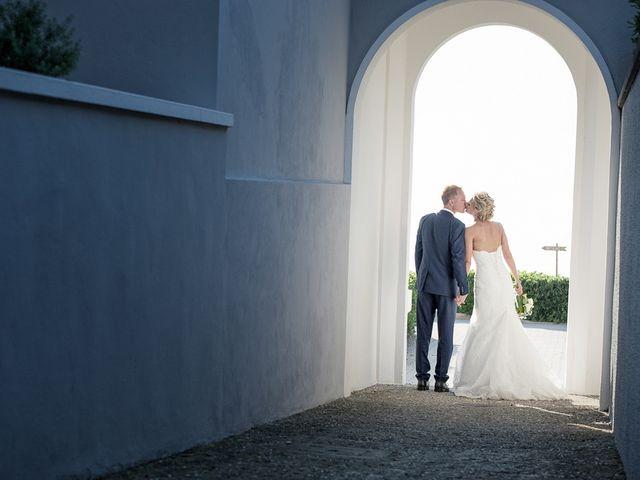 Il matrimonio di Adrian e Zenna a Livorno, Livorno 68