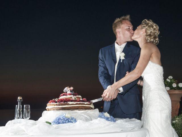 Il matrimonio di Adrian e Zenna a Livorno, Livorno 72