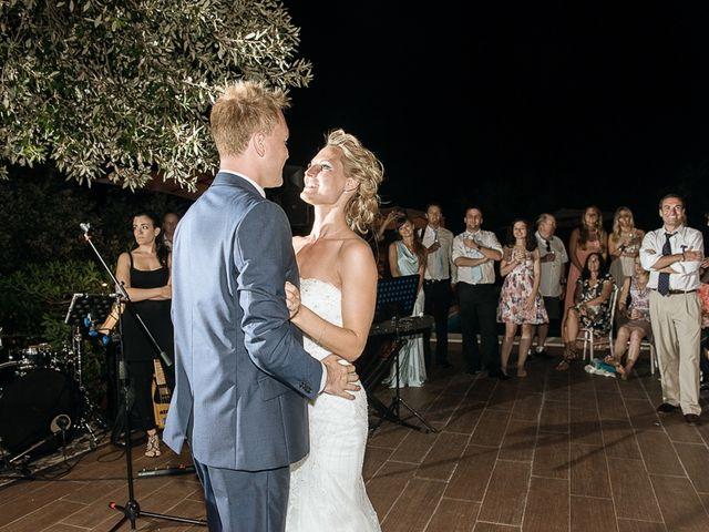 Il matrimonio di Adrian e Zenna a Livorno, Livorno 71
