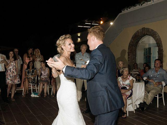 Il matrimonio di Adrian e Zenna a Livorno, Livorno 70