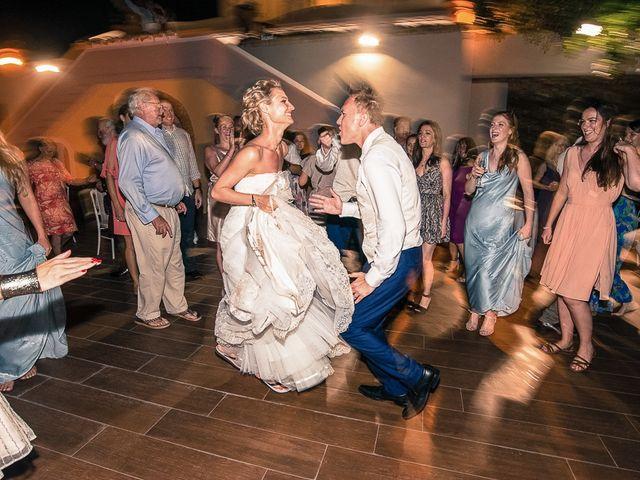 Il matrimonio di Adrian e Zenna a Livorno, Livorno 80