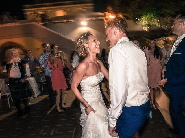 Il matrimonio di Adrian e Zenna a Livorno, Livorno 79
