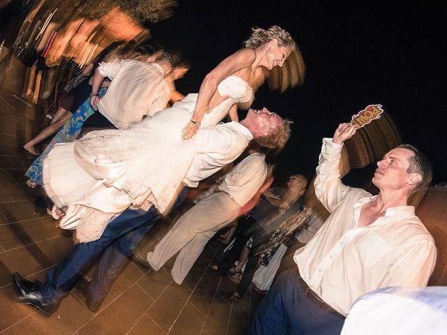 Il matrimonio di Adrian e Zenna a Livorno, Livorno 82
