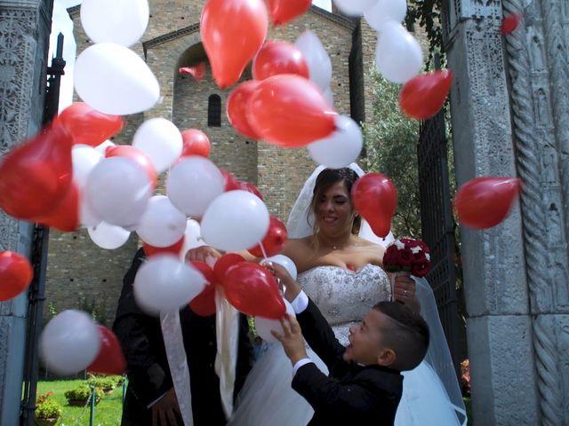 Il matrimonio di Luigi e Veronica a Cervia, Ravenna 4