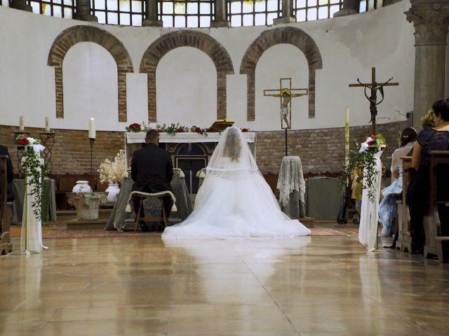 Il matrimonio di Luigi e Veronica a Cervia, Ravenna 18