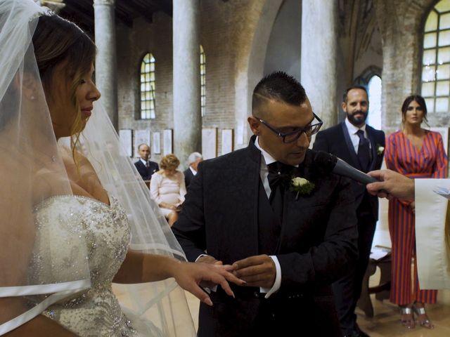 Il matrimonio di Luigi e Veronica a Cervia, Ravenna 19