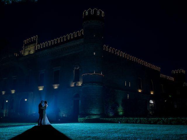 Le nozze di Daniela e Cesare