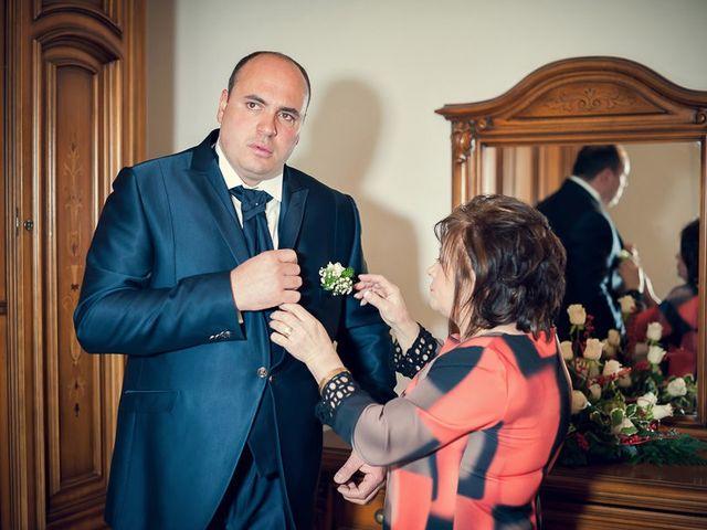 Il matrimonio di Marino e Sara a Ceprano, Frosinone 6