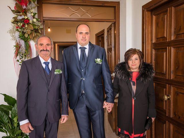 Il matrimonio di Marino e Sara a Ceprano, Frosinone 8