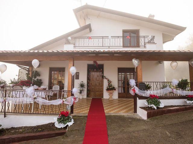 Il matrimonio di Marino e Sara a Ceprano, Frosinone 9