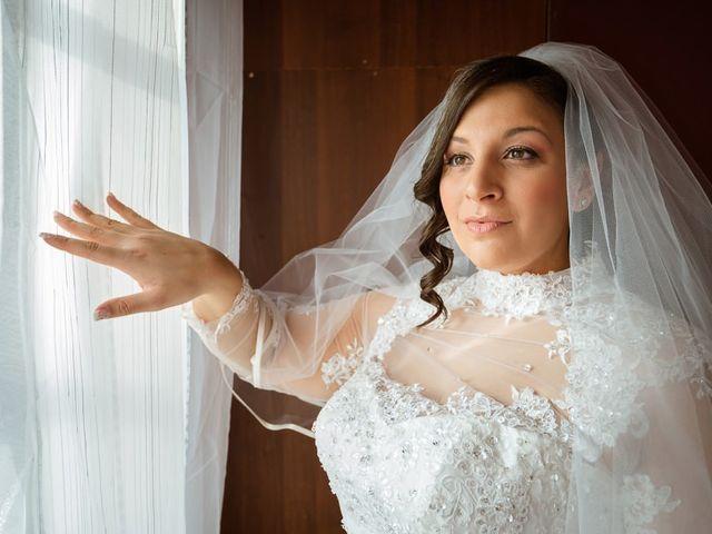 Il matrimonio di Marino e Sara a Ceprano, Frosinone 13