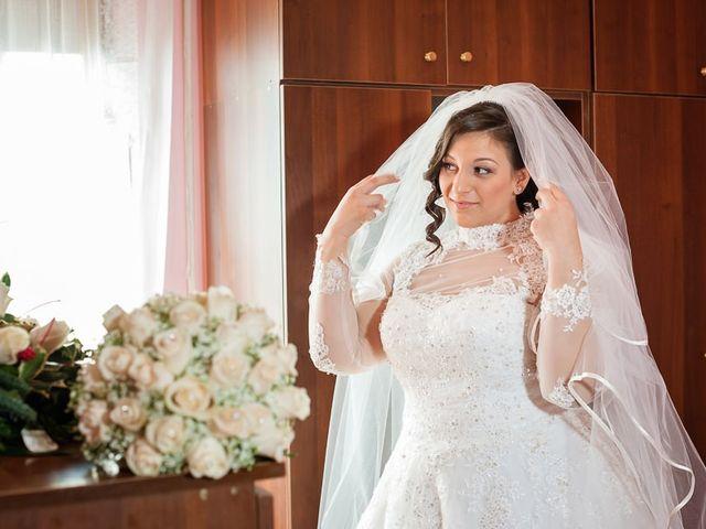 Il matrimonio di Marino e Sara a Ceprano, Frosinone 14