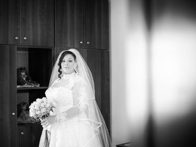 Il matrimonio di Marino e Sara a Ceprano, Frosinone 15