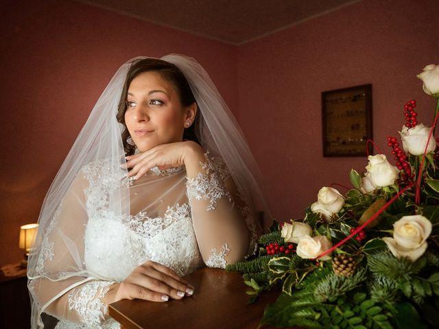 Il matrimonio di Marino e Sara a Ceprano, Frosinone 16
